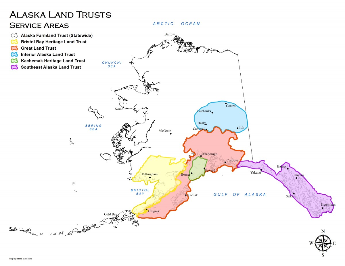 All AK Land Trust Service Areas 02.25.2015